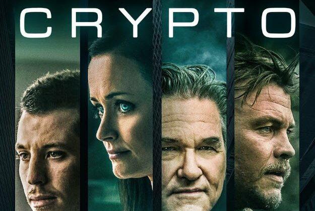 Hollywood bringt Kryptowährungen ins Kino: Kurt Russell in starbesetztem Krypto-Thriller