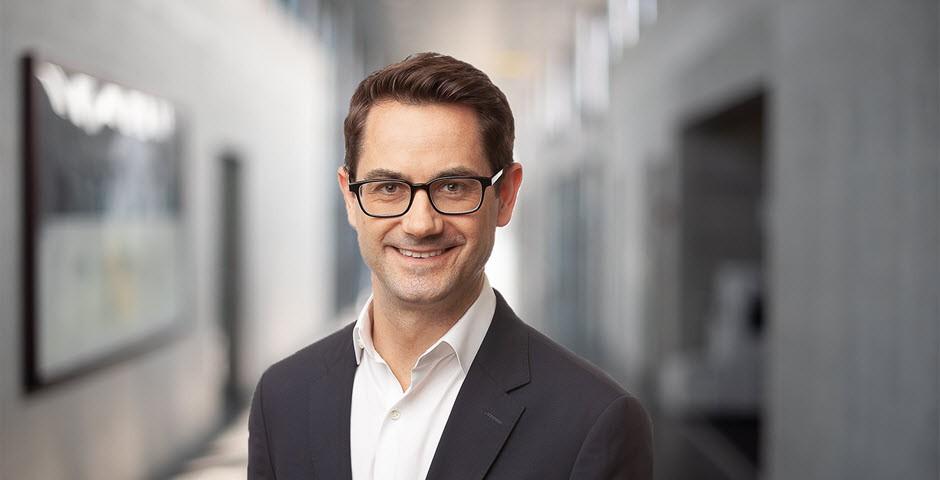 Die Blockchain Tochter von Swisscom wird ab 1. Mai 2019 von Lukas Hohl geführt.