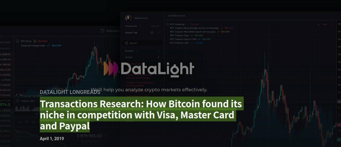Data Light