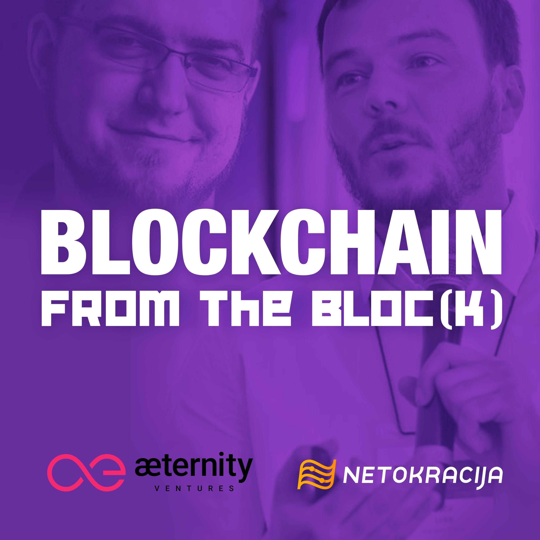 Blockchain from the Bloc(k)