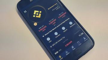 Binances dezentrale Plattform ist online