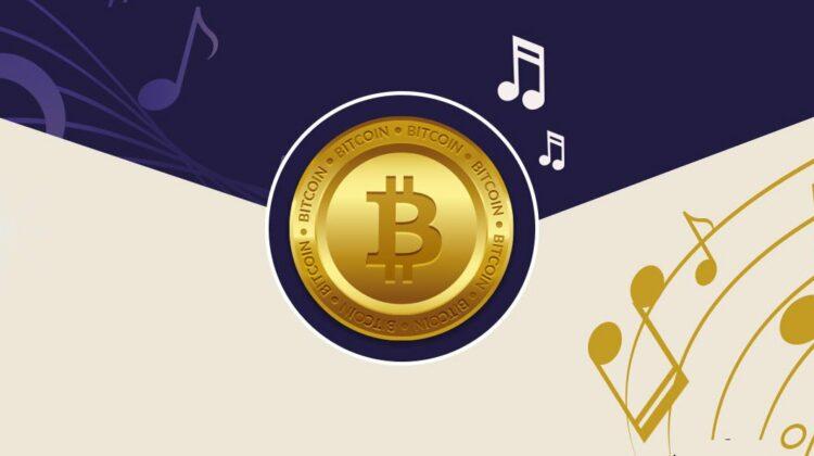 Bitcoin Musik