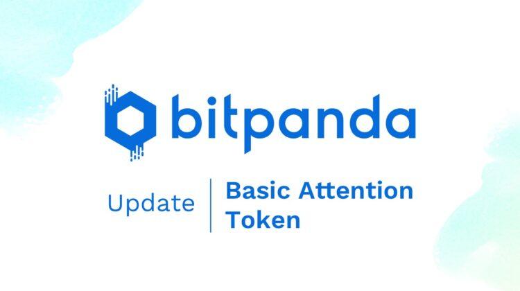 Basic Attention Token (BAT) auf Bitpanda traden