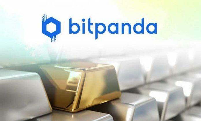 Auf Bitpanda kann man ab Montag mit Gold und Silber handeln, die Edelmetalle liegen physisch in der Schweiz.