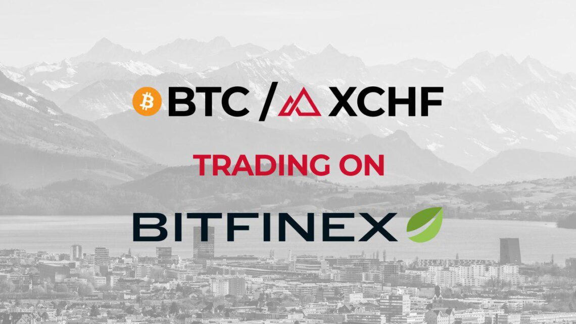 Swiss Francs on the Blockchain: CryptoFranc (XCHF) is an ERC-20 stablecoin issued by Swiss Crypto Tokens AG, representing a Swiss Franc denominated bon