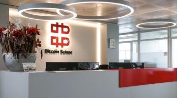 Die 2013 gegründete Bitcoin Suisse AG ist ein Pionier im Bereich der Bitcoin-Finanzdienstleistungen.