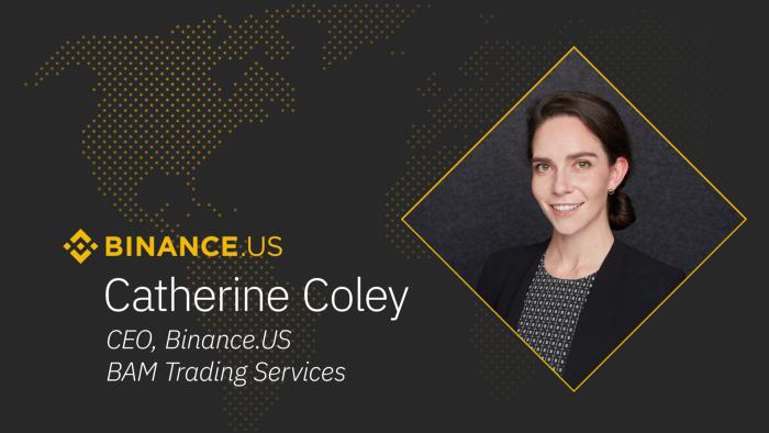Binance wirbt Top-Managerin von Ripple ab um die Expansion in die USA voranzutreiben.