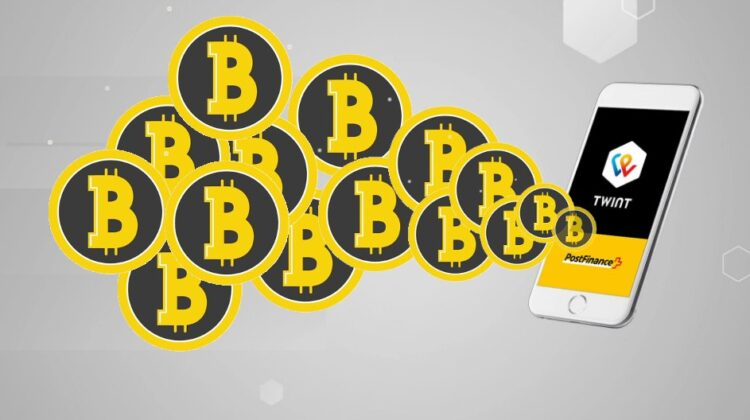 """Bitcoin kaufen: Postfinance klärt auf """"Was ist Bitcoin überhaupt?"""""""