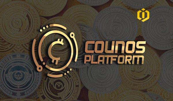 Die Counos Plattform: Schweizer Qualitätsstandard, Voll Dezentralisiert mit viel verschiedenen Finanzdienstleistungen