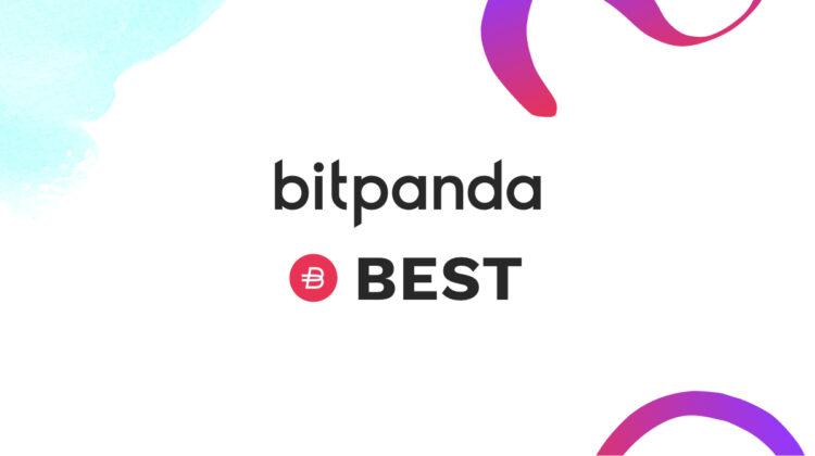 Der IEO für BEST ist live: Kaufe den Bitpanda Coin für € 0,09