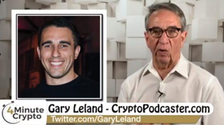 Bitcoin-Investor erklärt, weshalb er 50% seines Vermögens in Bitcoin angelegt hat.