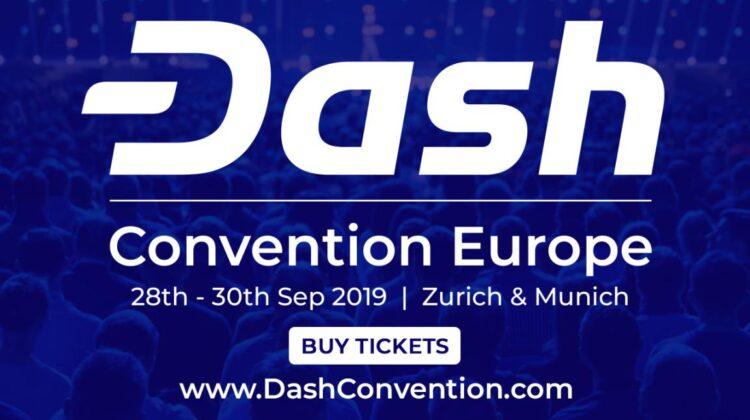 Führende Unternehmen und Programmierer aus dem Dash Ökosystem präsentieren die neusten Entwicklungen der Blockchain basierten Kryptowährung in Europa und weltweit.