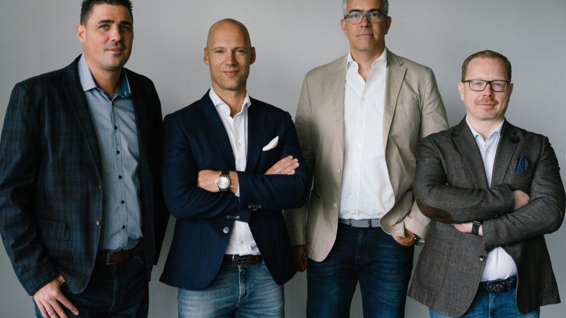 ISE Wealth Technologies GmbH