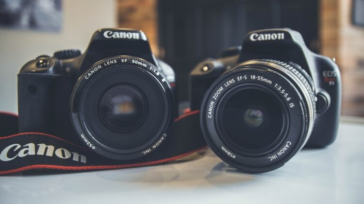 Lösegeld für Fotos: Spiegelreflexkameras mit Ransomware infizierbar
