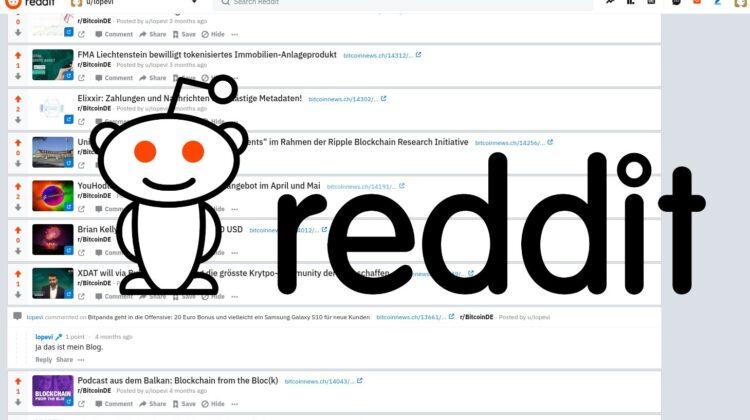 """Laut Comparitech-Studie bewerten mehr als 83% der Reddit-Diskussion Kryptowährungen als """"positiv"""""""