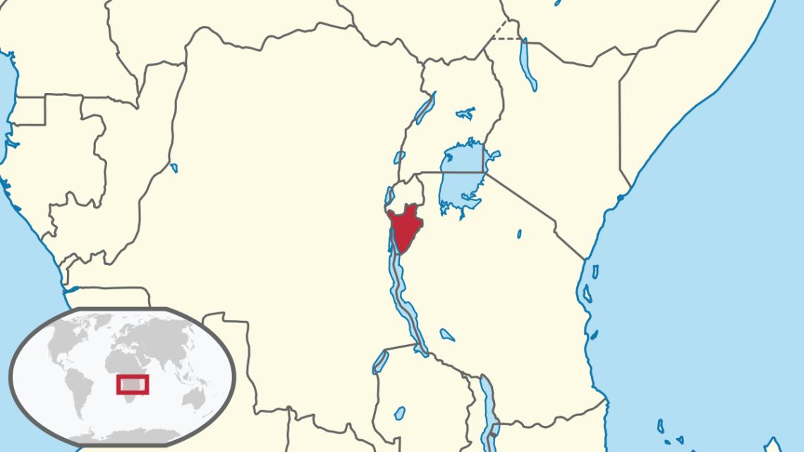 Die Zentralbank von Burundi will gegen den Handel mit Bitcoin vorgehen.