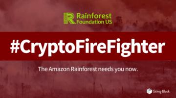 Bitcoin für den Regenwald: Wie die Rainforest Foundation berichtet, arbeitet sie bereits seit Mai 2014 an einer eigenen Kryptowährung namens BitSeeds.