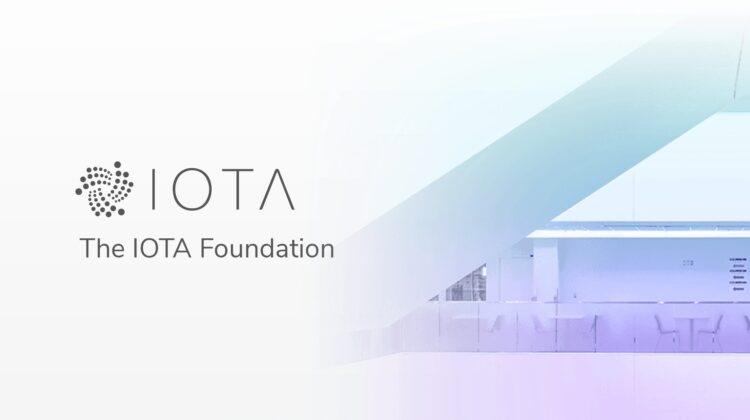 ALTCOINS IOTA stellt dezentralen autonomen Marktplatz vor