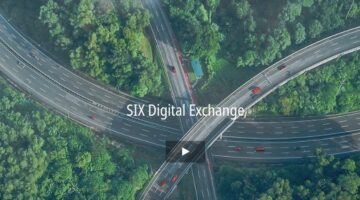 SDX Digital Exchange