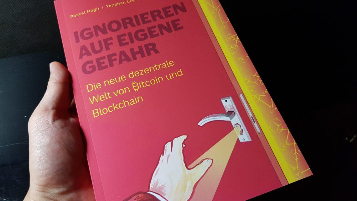 Bitcoin-Buch: Ignorieren auf eigene Gefahr!