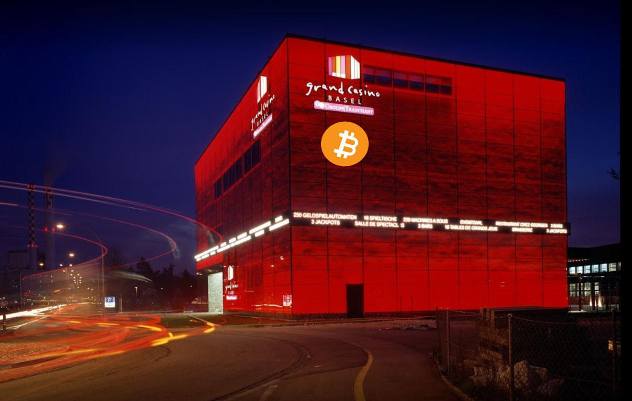 Casino Basel Erfahrungen