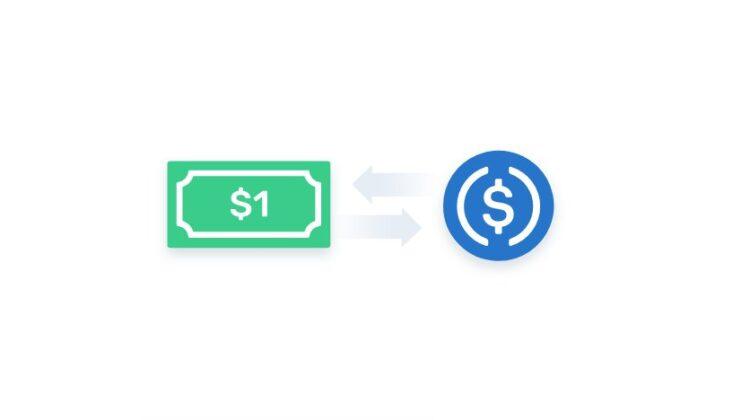 1,25 % Jährliche Rendite erhalten US-Nutzer von Coinbase auf alle Einlagen in USD Coin.