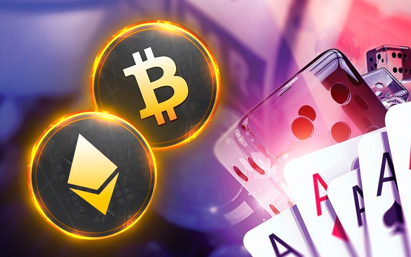 Blockchain as a Problem Solver for the Industry of Gambling