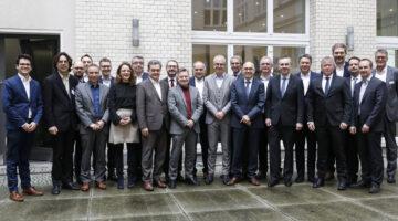 """Berlin: Gründung der Genossenschaft """"govdigital eG"""""""