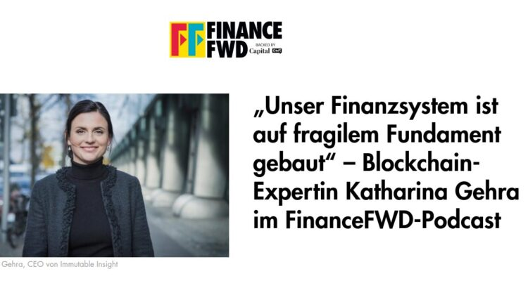 FinanceFWD Podcast