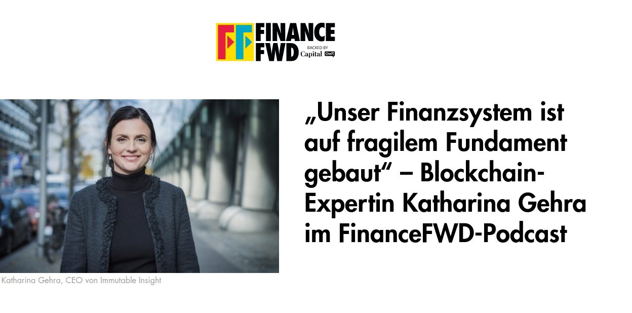 FinanceFWD Podcast