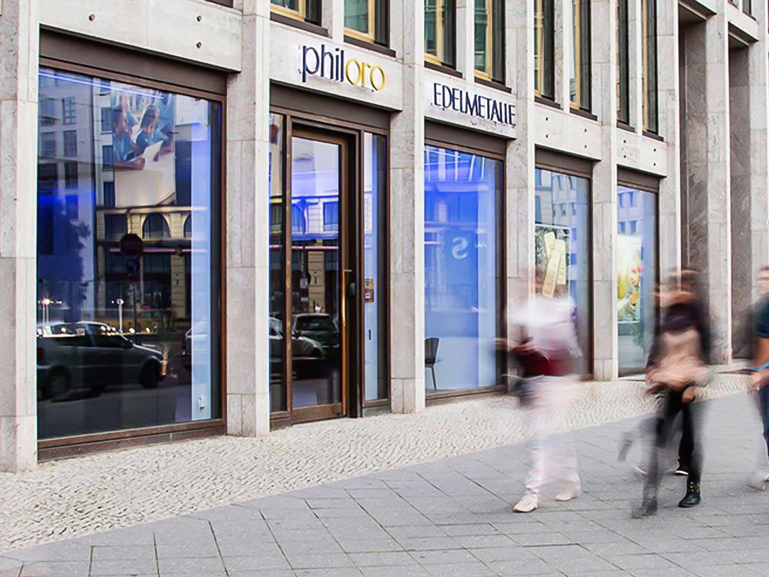 GOld Hamburg
