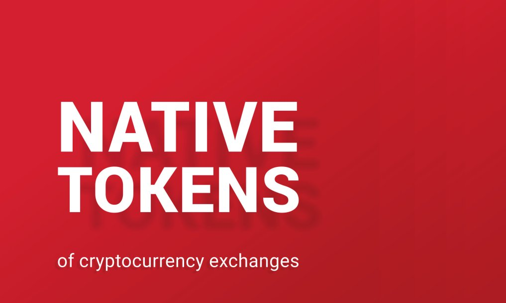 Native Tokens