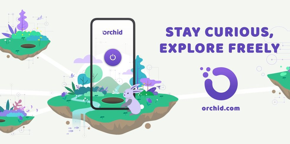 Orchid (OXT) Coinbase Earn