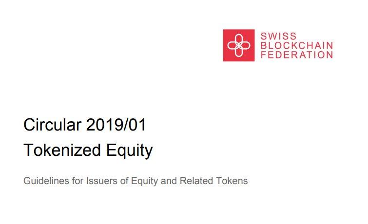 Die Swiss Blockchain Federation hat eine Wegleitung für Emittenten von digitalen Aktien und verwandten Token veröffentlicht. Die kompakte und auch für Nicht-Spezialisten verständliche Anleitung soll insbesondere kleinen und mittleren Unternehmen helfen, das Potenzial digitaler Finanzinstrumente bei der Kapitalaufnahme auszuschöpfen.