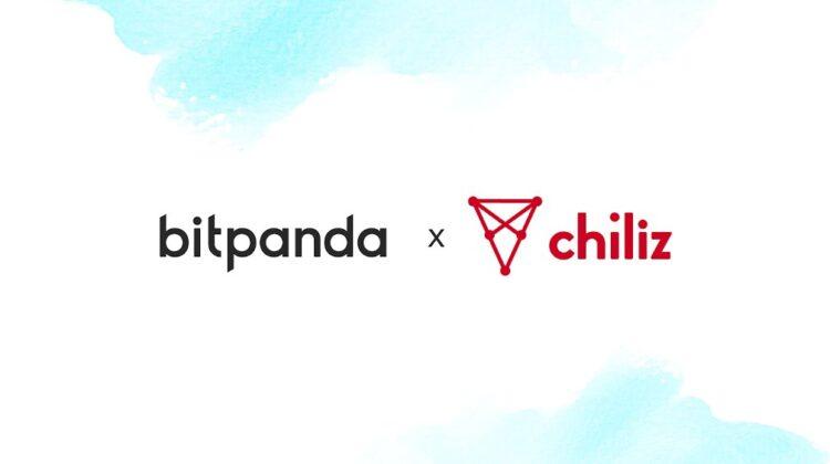 Bitpanda Coin Update: Chiliz (CHZ) ist da 📢