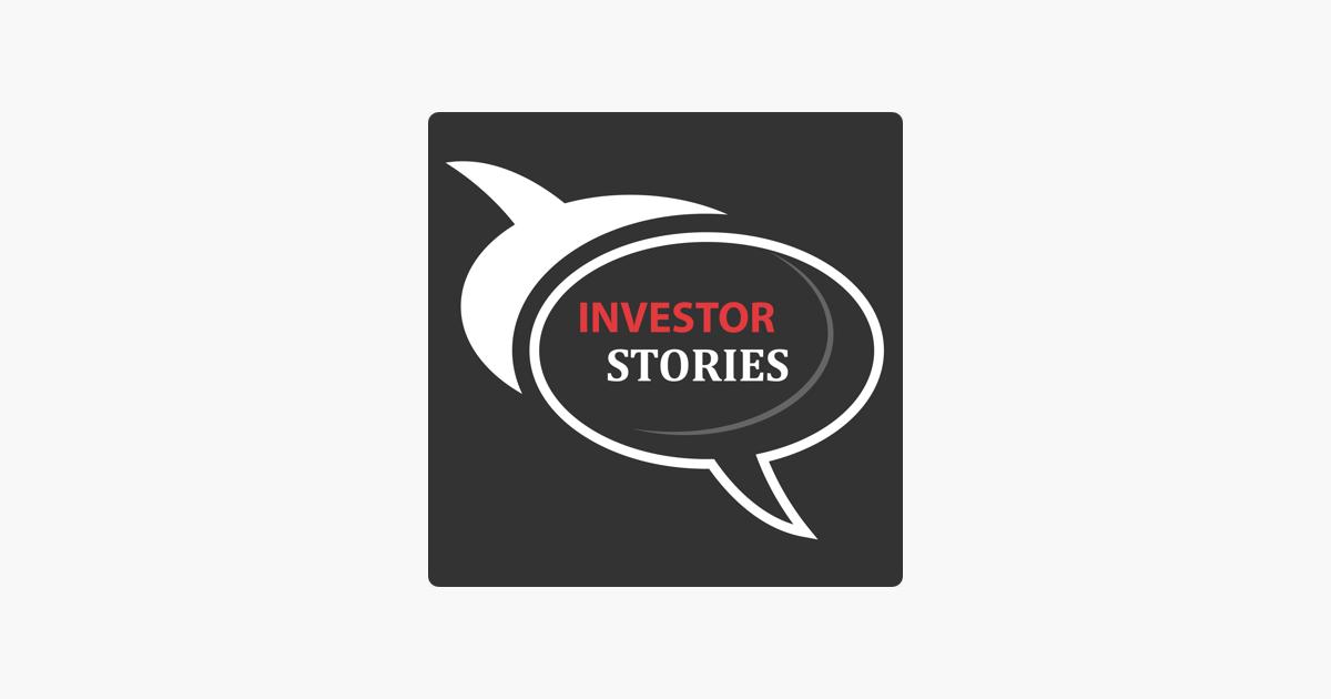 Investor Stories ist die Plattform von Investoren für Investoren und alle, die es noch werden wollen.