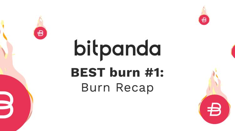 Der erste BEST Burn ist vorbei