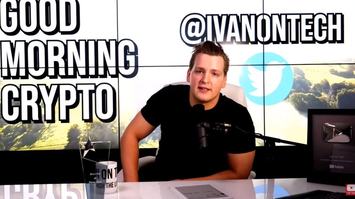 Bitcoin: Ivan von der Blockchain Academy