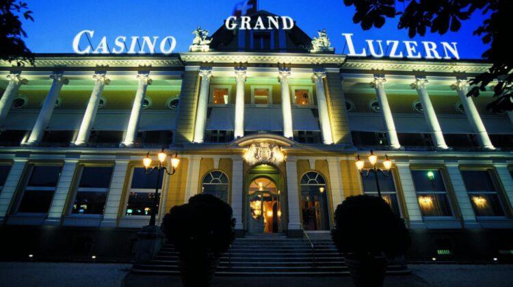 Casino Luzern