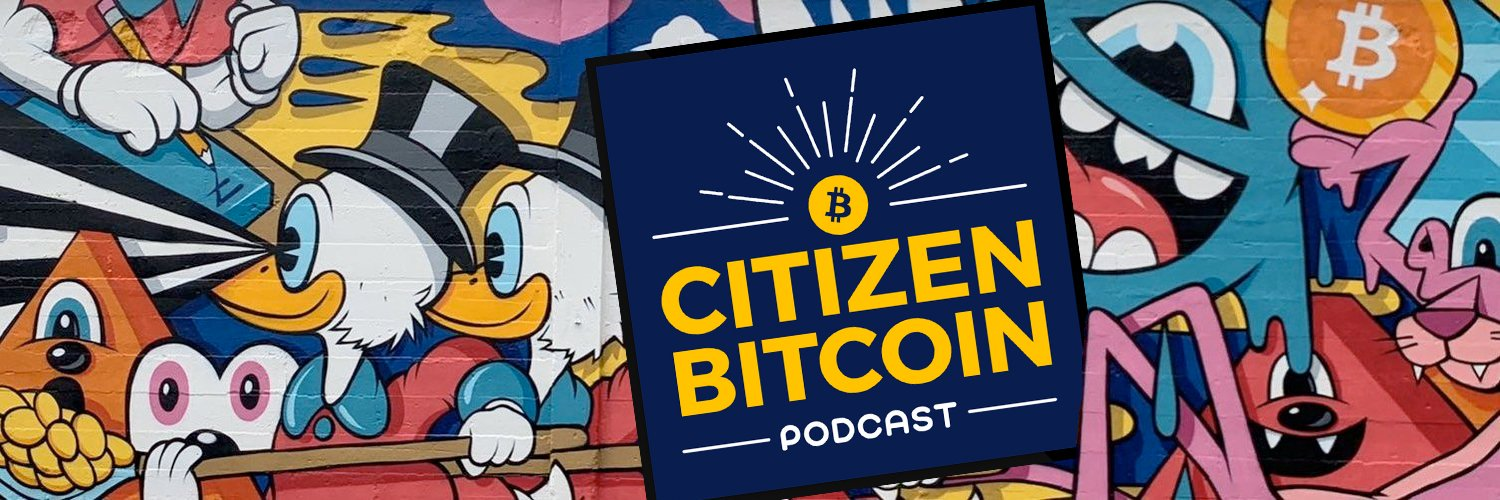 Citizen Bitcoin Podcast