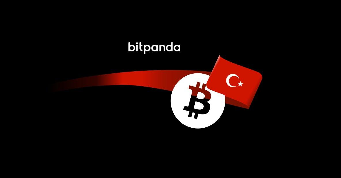 Bitpanda Türkei