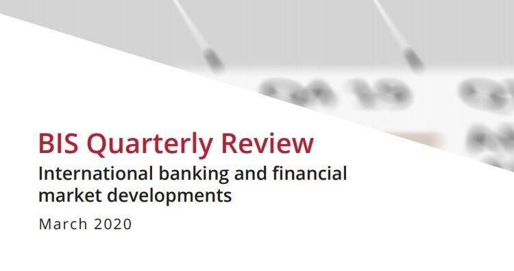 """Die Bank für internationalen Zahlungsausgleich (BIZ), hat im Rahmen ihres Quartalsberichts einen Schwerpunkt auf das Thema """"Trends in der Zahlungsinfrastruktur"""" gelegt."""