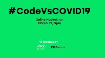 CodeVsCovid19