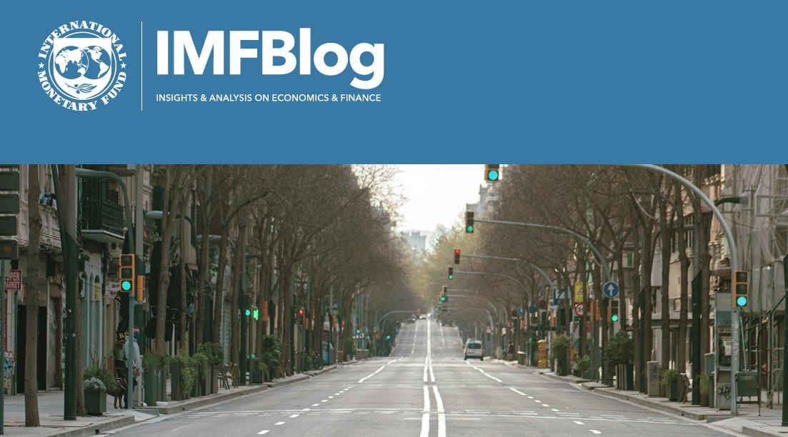 IWF rechnet mit schwerer Rezession
