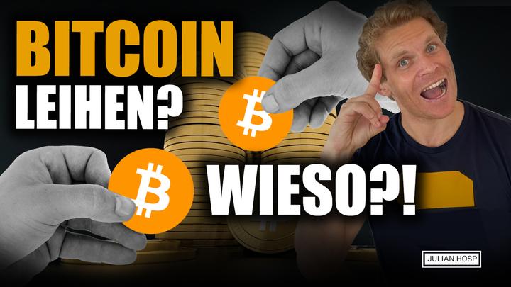 5 Bitcoin Lending Plattformen unter der Lupe