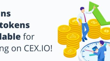 Staking: Get rewarded for simply holding coins and tokens in your account