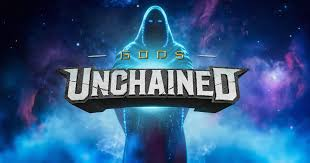 Gods Unchained ist ein Trading Card Game im Geiste von Magic The Gathering.