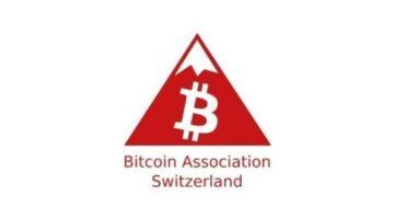 Schweizer Bitcoin-Verein: Bitcoin Association Switzerland