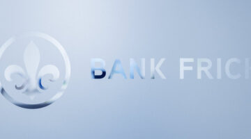 Bank Frick specialises in banking for intermediaries. The Liechtenstein bank provides a fully integrated offering of classic banking and blockchain banking services. Its clients include fintechs, asset managers, payment service providers, family offices, fund promoters, pension funds and fiduciaries.