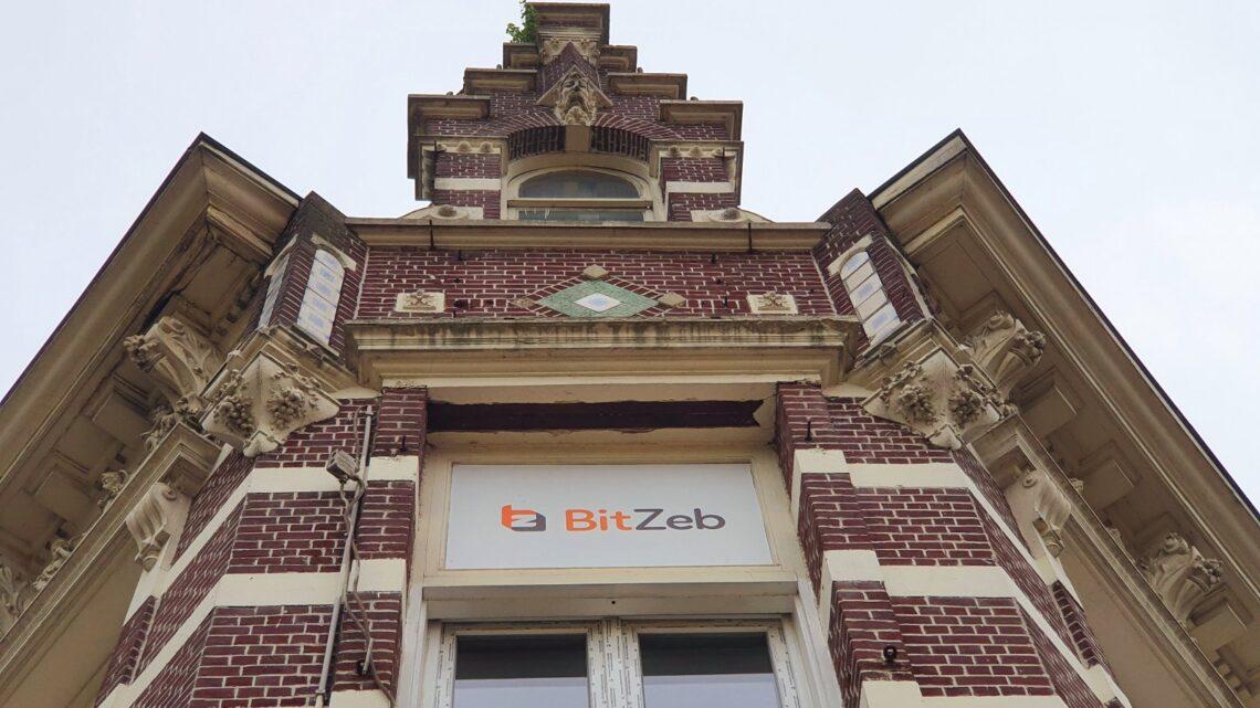 BitZEB Rotterdam